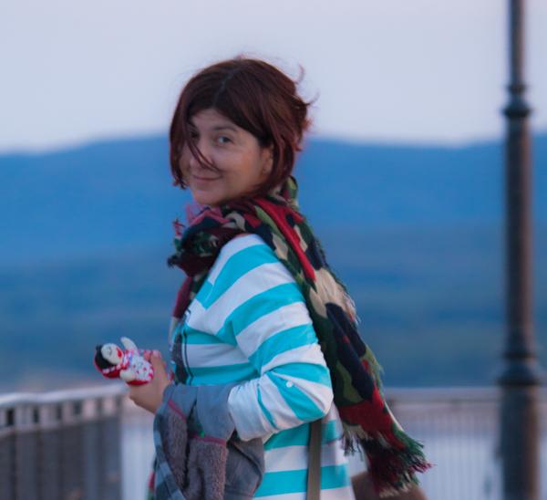 Evel Inara photo
